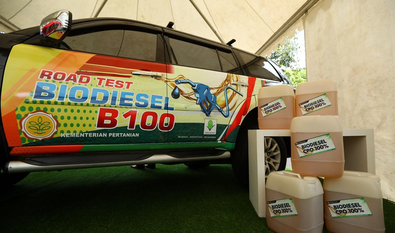 Green Fuels Biodiesel