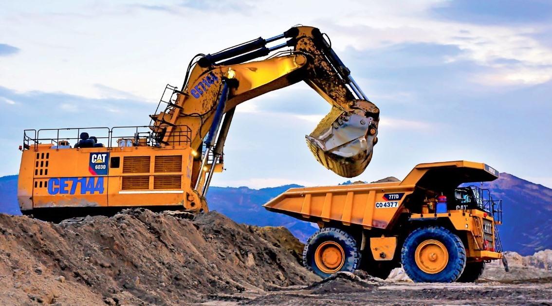 Cipta Kridatama Raih Kontrak Tambang Senilai US$ 337 Juta • Petrominer