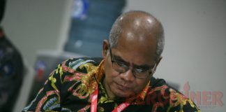 Amien Sunaryadi, SKK Migas, Indonesian Petroleum Association @fachry latief